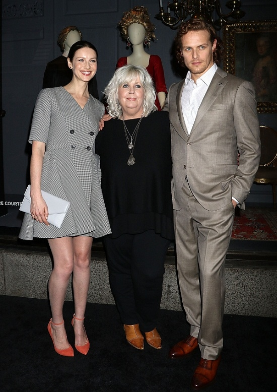 caitriona-balfe-terry-dresbach-and-sam-heughan
