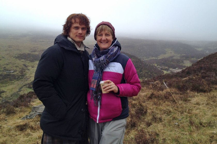 sam-heughan-anne-kenney-out