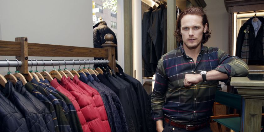 landscape-1474580895-sam-heughan-barbour-global-brand-ambassador-event-4
