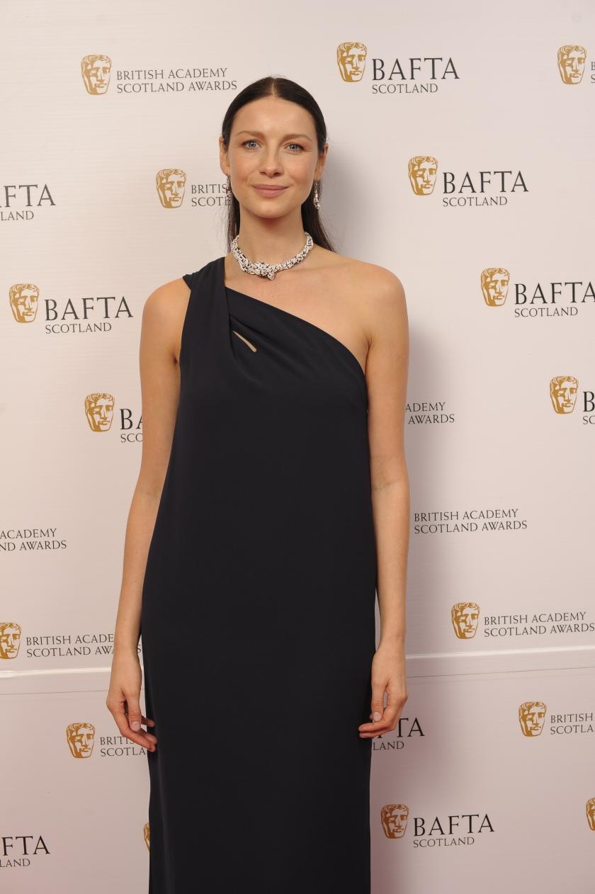 EVENT: BAFTA Scotland Awards VENUE: Radisson Blu Hotel, Glasgow DATE: Sunday 6th November 2016 HOST: Edith Bowman AREA: Red Carpet